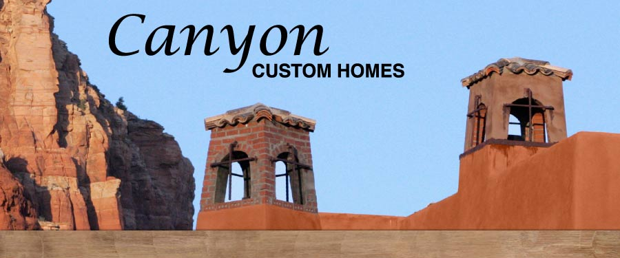 Sedona Custom Homes